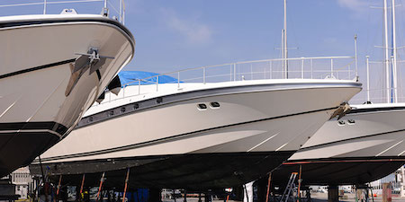 Spring Checklist for your boat - Hull