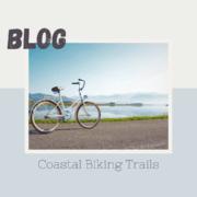 Coastal Biking Trails on Vancouver Island