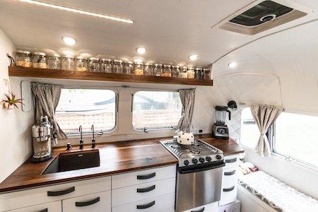 boat launch checklist - check interior