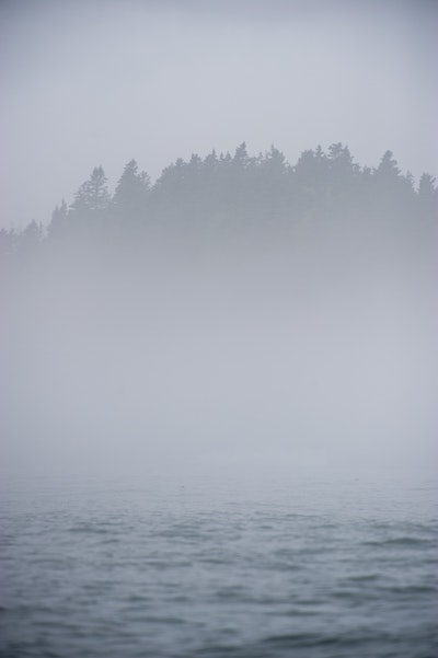 Navigating in Foggy Conditions