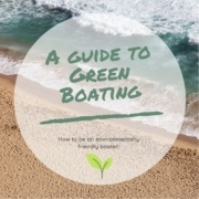 a guide to green boating in bc