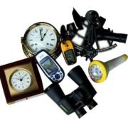 boating emergency kit navigation equipment