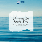 Choosing the Right Boat