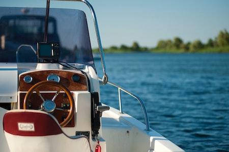 Van Isle Marina can help you find your dream fishing boat